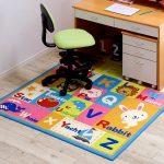 子どもが喜ぶおすすめのデスクカーペット4つを厳選紹介
