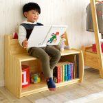 可愛くて使いやすい絵本棚おすすめの5商品をピックアップ