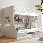 上下のサイズが違う二段ベッドの魅力とは?おすすめの商品を紹介
