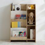 絵本棚はなんでも収納できる!子ども部屋におすすめの収納家具5選