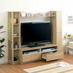 テレビボードのおすすめ3商品&選び方のポイントを詳しく紹介